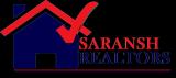 Saransh Realtors Logo