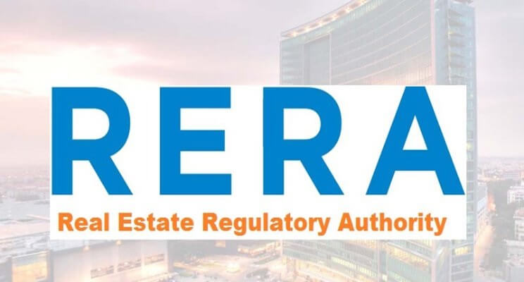 RERA Guidelines