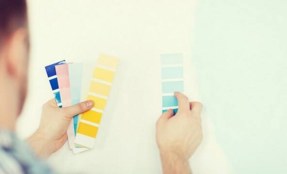 How to choose the right colours for your home, based on Vastu