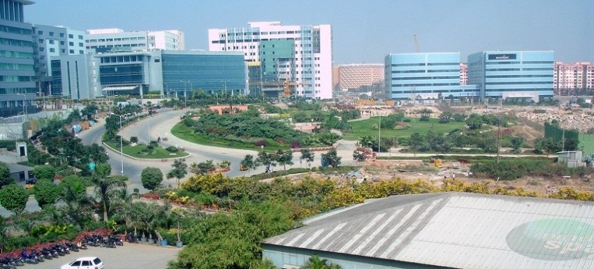 REVISED POLICY TO GIVE INFRA BOOST TO NEW SECTORS IN GURGAON