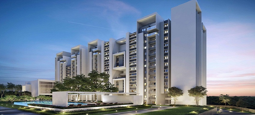 IT'S RIGHT TIME TO INVEST IN RESIDENTIAL PROPERTY