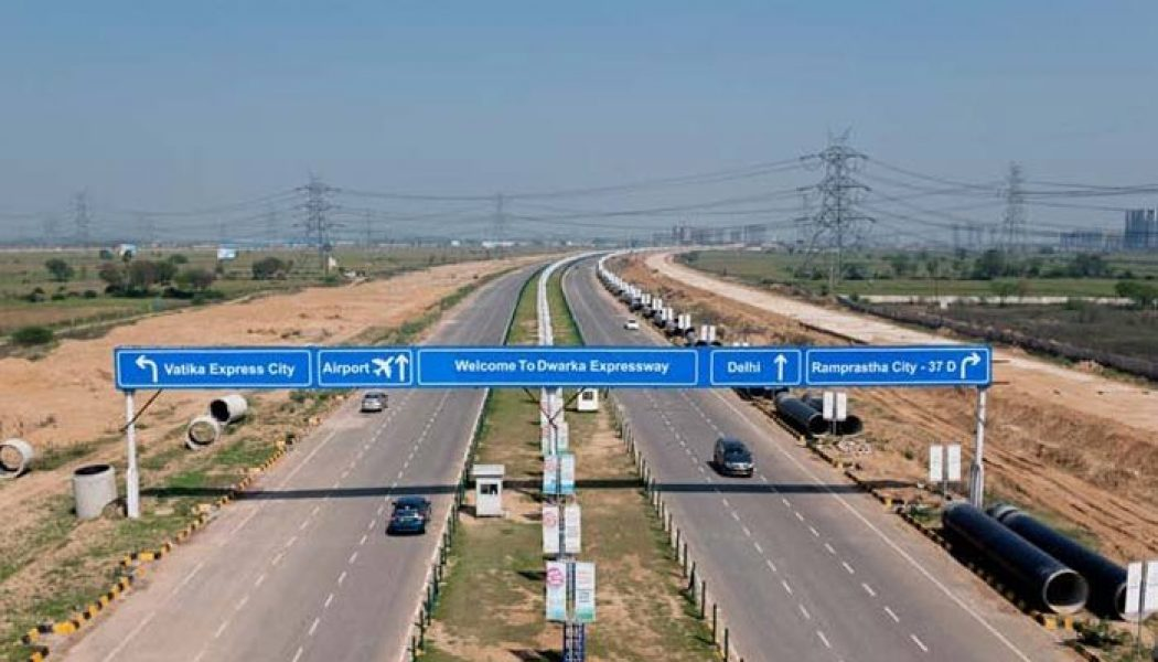 5 reasons for buying property on Dwarka Expressway