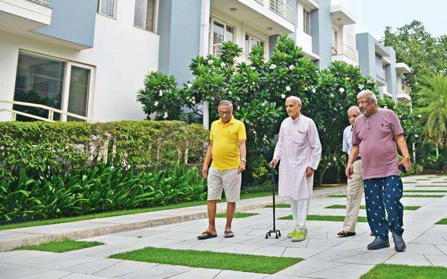 Middle Class: Need to change the conventional approach