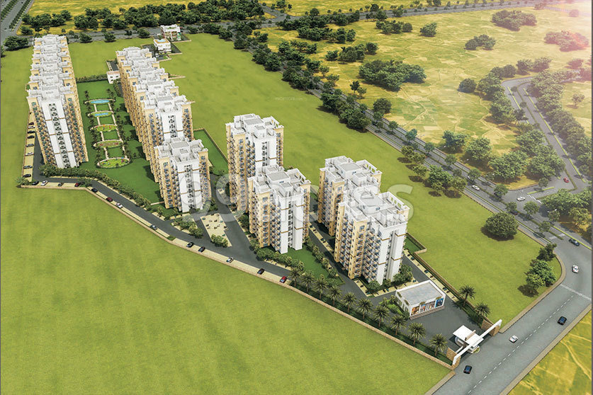 GLS projects in Huda affordable housing gurgaon