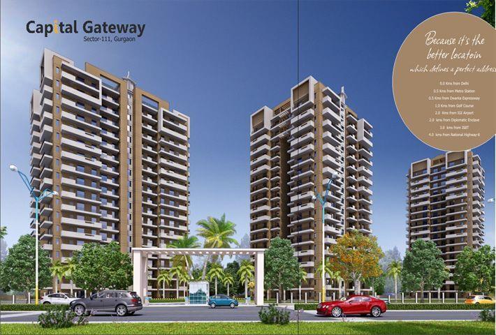 Capital Gateway (Tashee Group)