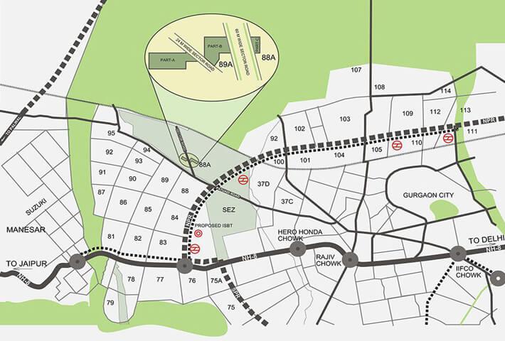 Adani Aangan Affordable Housing