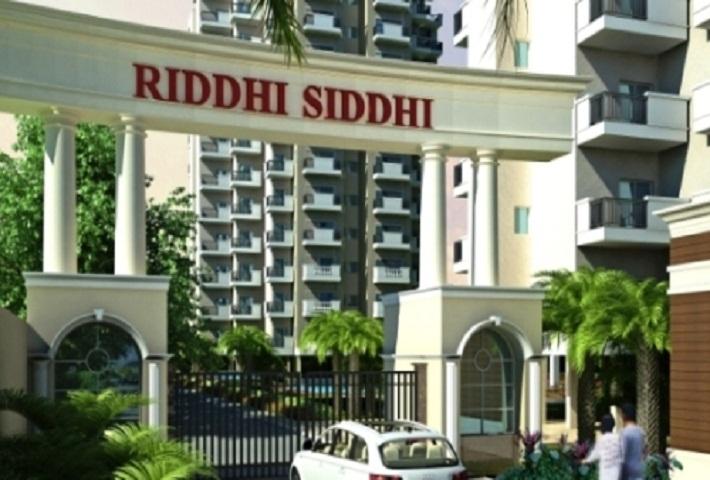 Pivotal Ridhi Sidhi