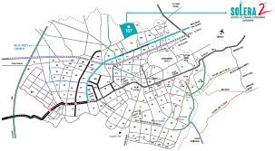 Signature Solera 2 Layout Plan