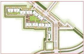 Signature The Millennia Layout Plan