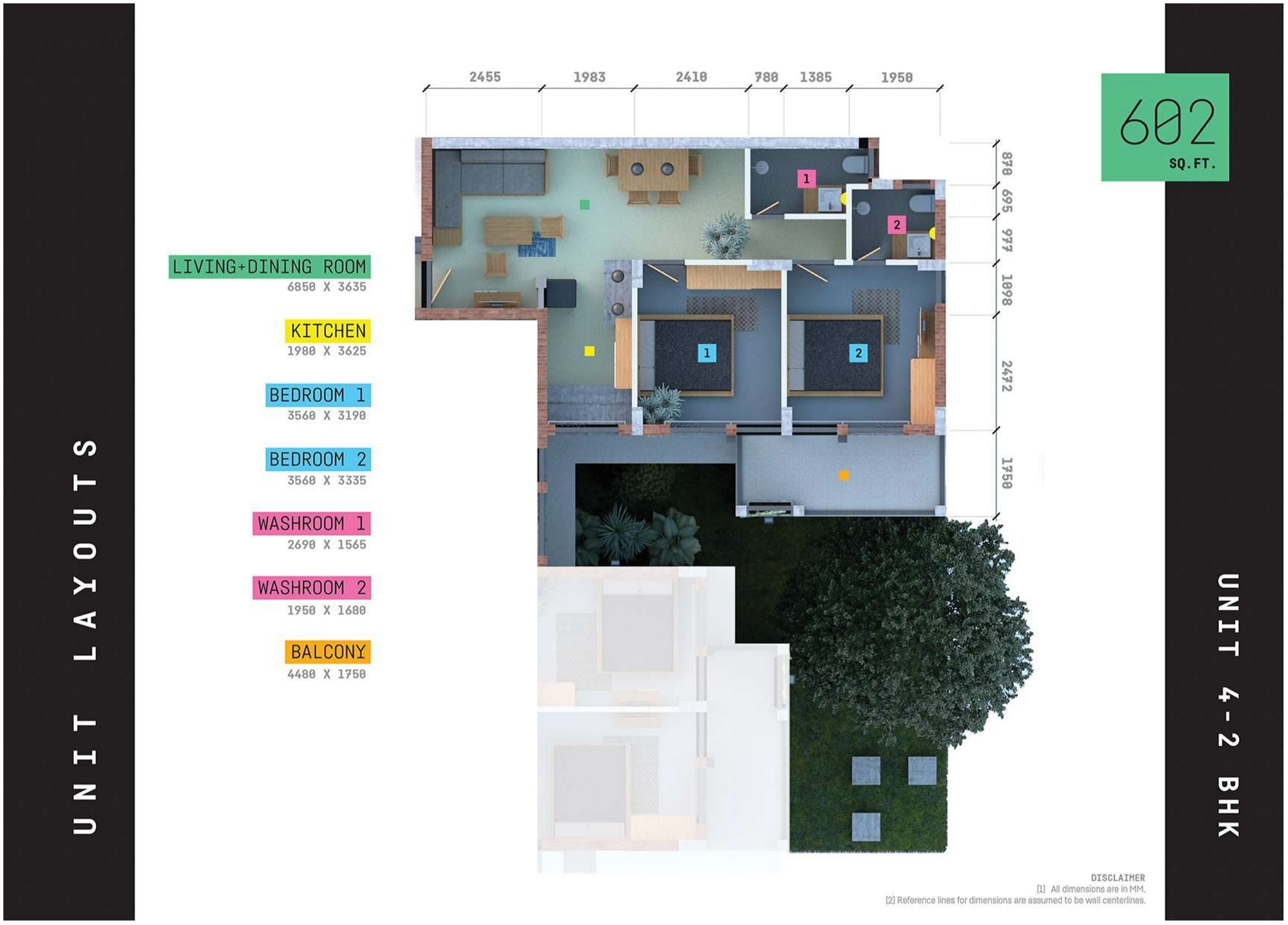 4 Layout Plan