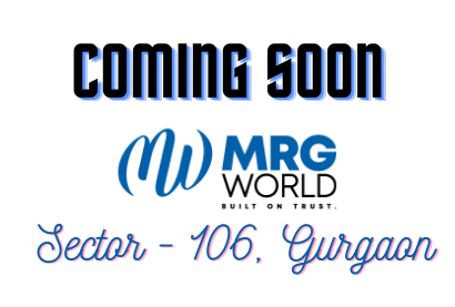 MRG Sector 106