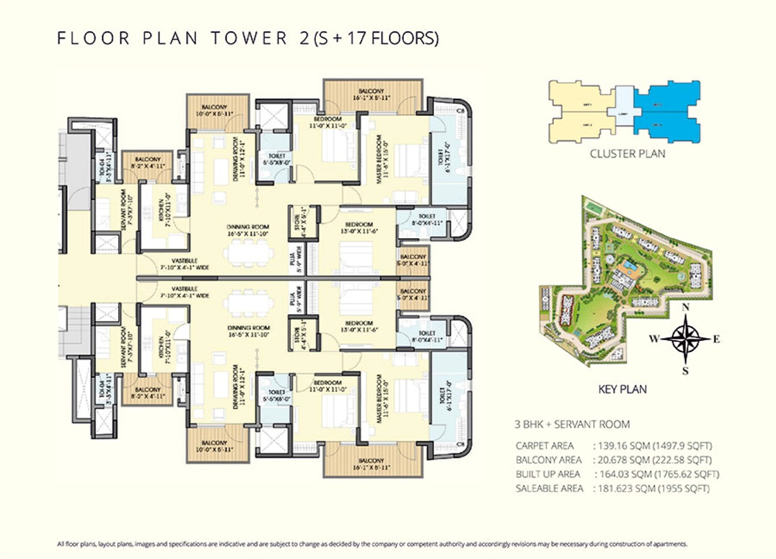2 Layout Plan