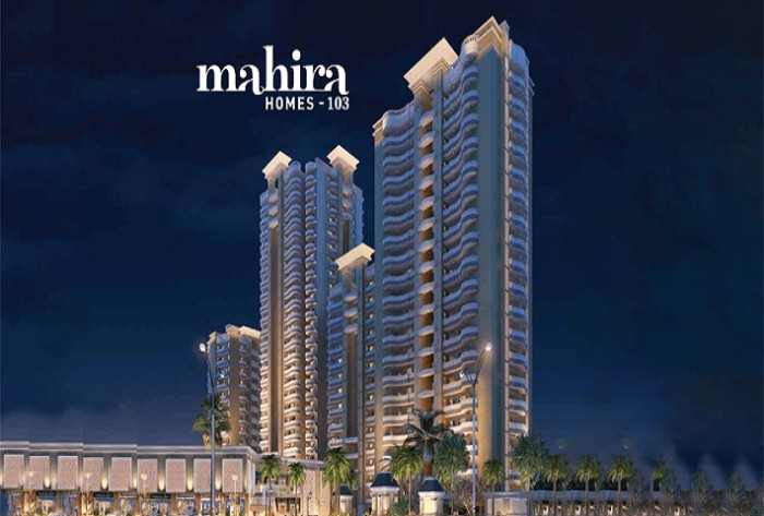 Mahira Homes 103