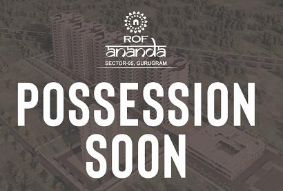 ROF Ananda Home Gurgaon