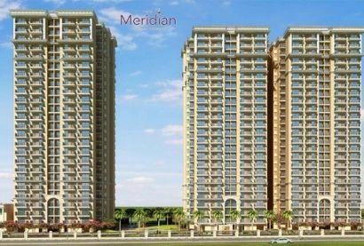 MRG The Meridian