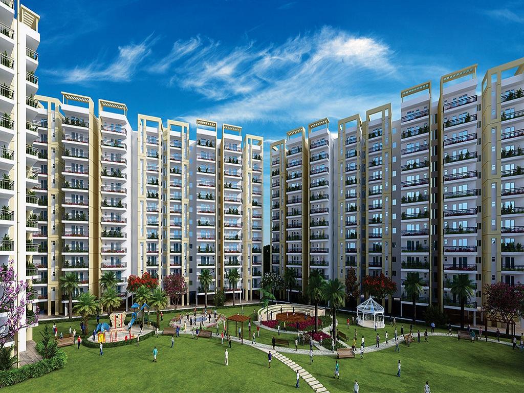 GLS Arawali Homes 2