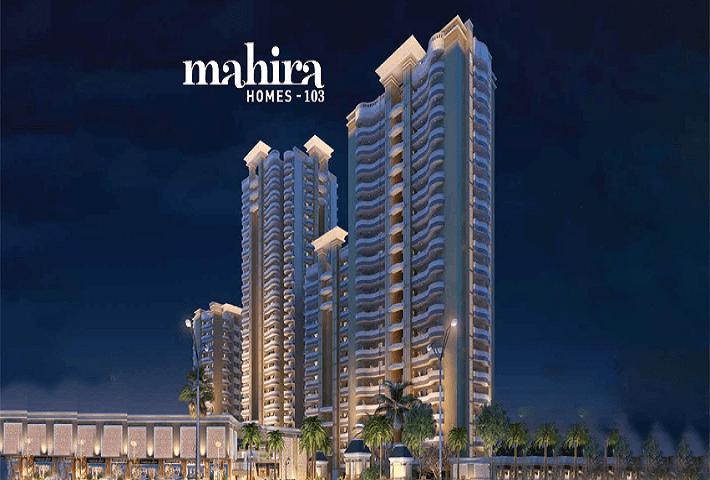 Mahira Homes 103