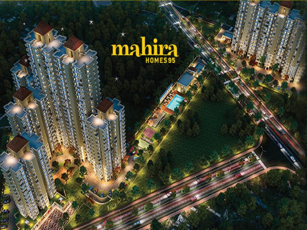 Mahira Homes 95