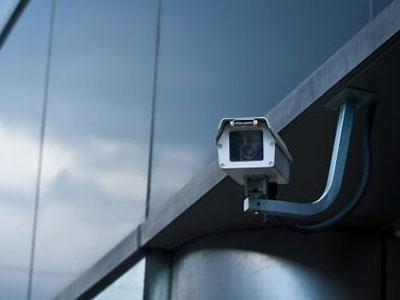 24X7 CCTV SURVEILLANCE