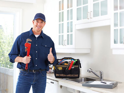IN-HOUSE ELECTRICIAN/PLUMBER